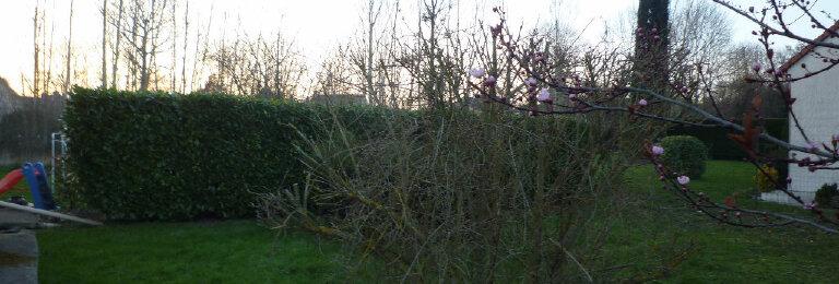 Achat Terrain  à Boissy-le-Châtel