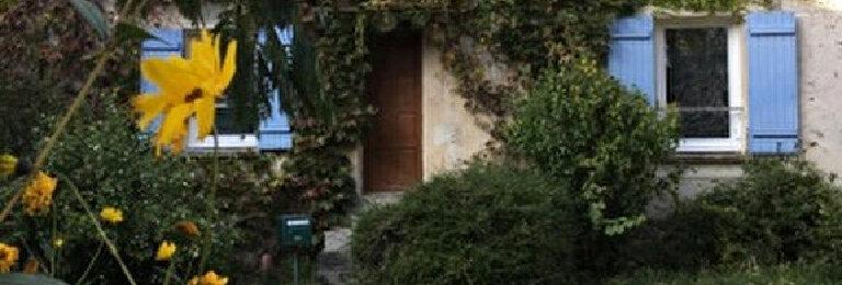 Achat Maison 5 pièces à Saint-Léger