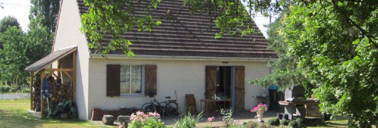 Achat Maison 4 pièces à Neuillé-le-Lierre