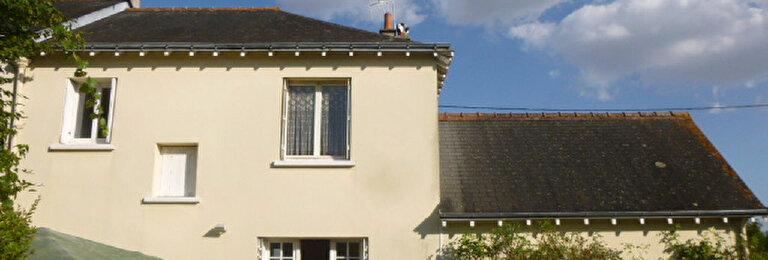 Achat Maison 5 pièces à Château-Renault