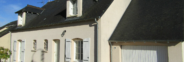 Achat Maison 7 pièces à Beaumont-la-Ronce