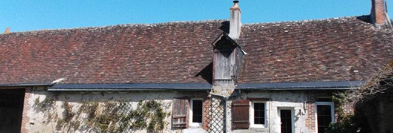 Achat Maison 6 pièces à Auzouer-en-Touraine