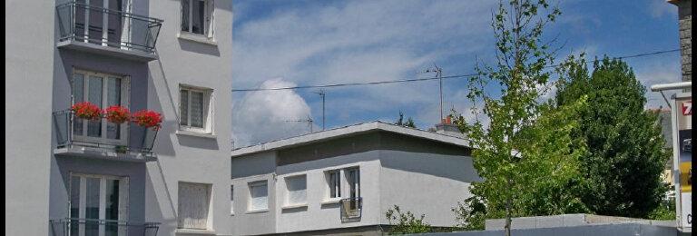 Achat Stationnement  à Lorient