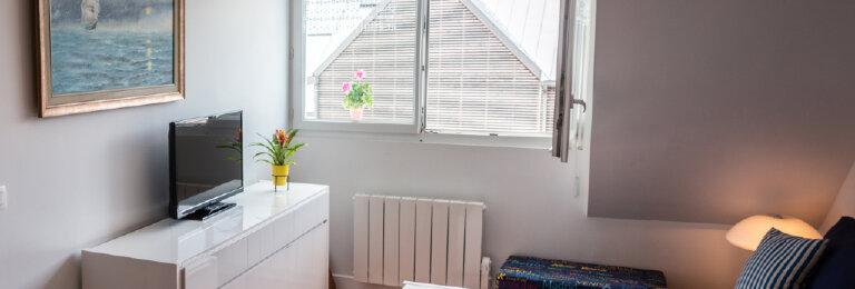 Location Appartement 3 pièces à Port-Louis