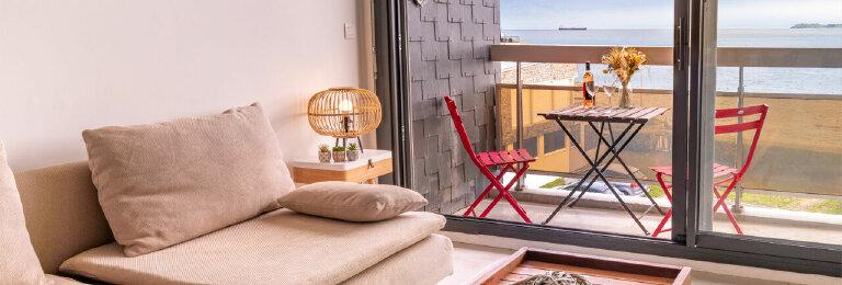 Location Appartement 3 pièces à Ploemeur