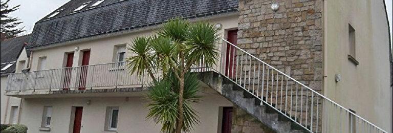 Achat Appartement 3 pièces à Lorient