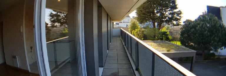 Location Appartement 3 pièces à Locmiquélic