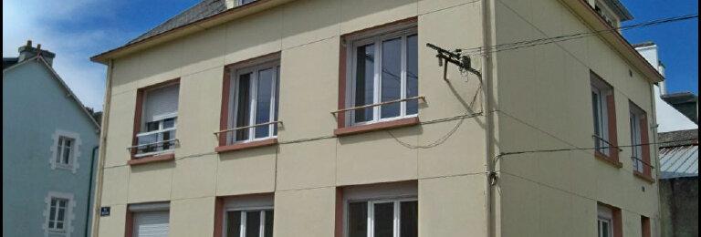 Achat Appartement 2 pièces à Lorient