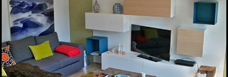 Location Appartement 2 pièces à Lorient