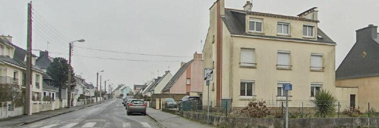 Location Appartement 1 pièce à Lanester