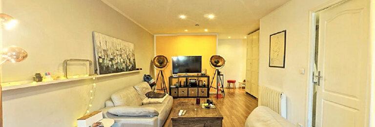 Achat Appartement 4 pièces à Bagnolet