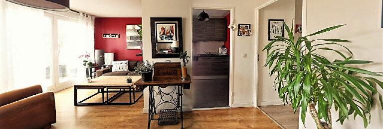 Achat Appartement 3 pièces à Bagnolet
