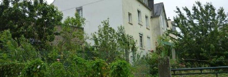 Achat Maison 9 pièces à Douarnenez