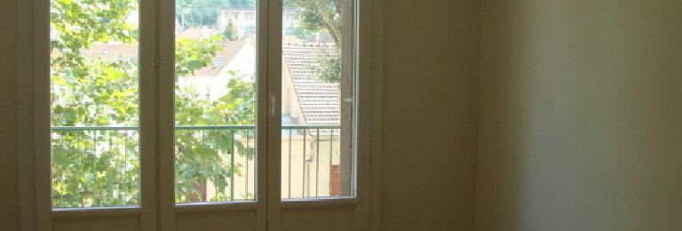 Location Appartement 2 pièces à Viroflay