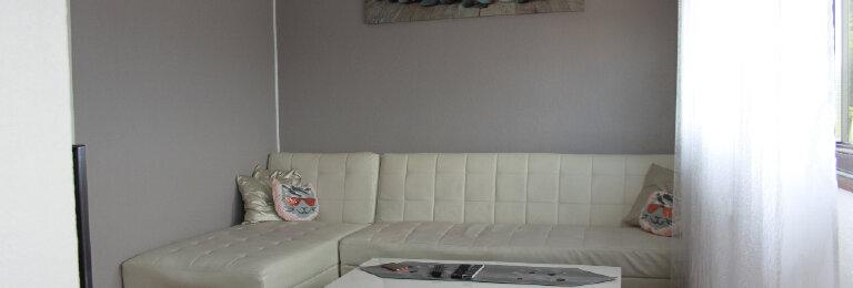 Achat Appartement 1 pièce à Veigy-Foncenex