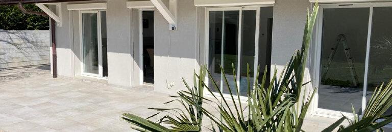 Location Maison 4 pièces à Veigy-Foncenex