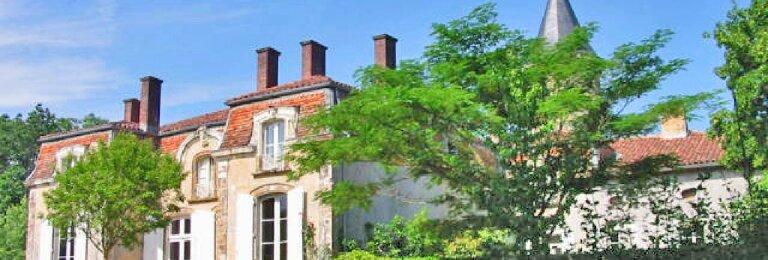 Achat Maison 15 pièces à Uchacq-et-Parentis