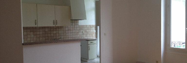 Location Appartement 3 pièces à Mont-de-Marsan