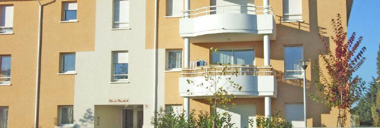 Location Appartement 3 pièces à Saint-Pierre-du-Mont