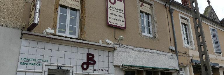 Location Local commercial  à Mont-de-Marsan