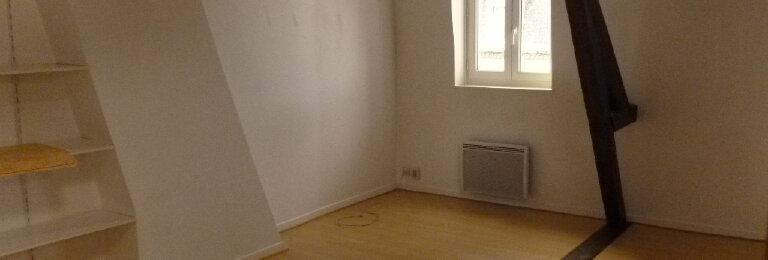 Location Appartement 2 pièces à Pont-l'Évêque