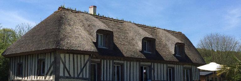Achat Maison 5 pièces à Vieux-Bourg