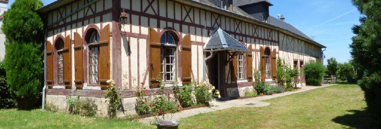 Achat Maison 5 pièces à Les Andelys