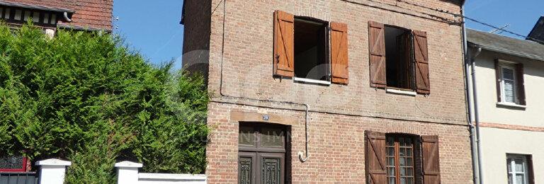 Achat Maison 4 pièces à Les Andelys