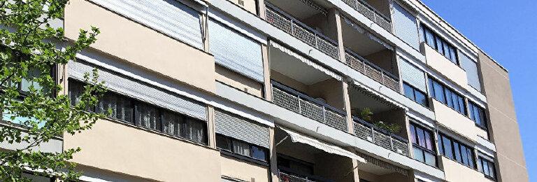 Achat Appartement 1 pièce à Saint-Raphaël