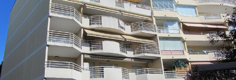 Achat Appartement 4 pièces à Saint-Raphaël