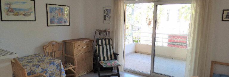 Achat Appartement 2 pièces à Fréjus