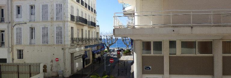 Achat Appartement 3 pièces à Saint-Raphaël