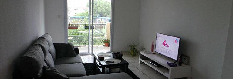 Achat Appartement 2 pièces à Agen