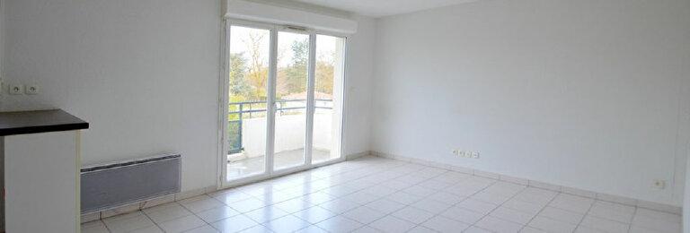 Location Appartement 3 pièces à Estillac