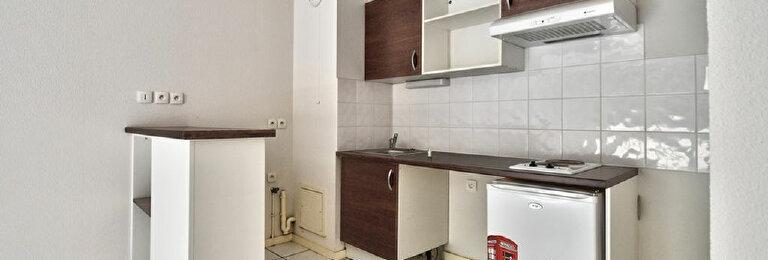Location Appartement 2 pièces à Layrac