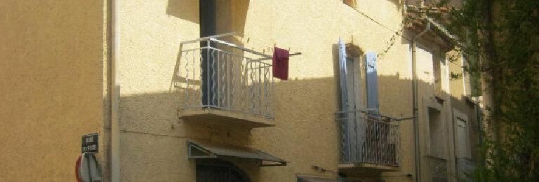 Achat Maison 5 pièces à Cazouls-d'Hérault