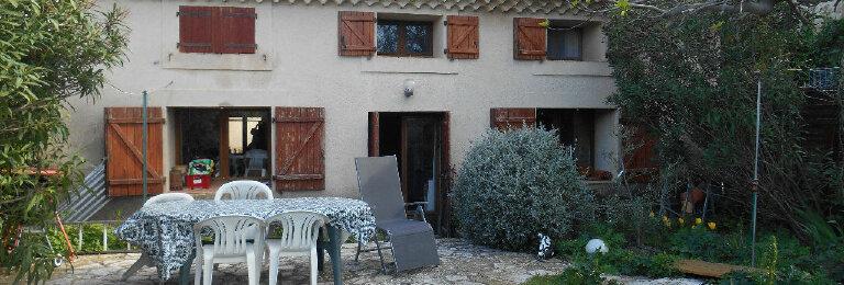 Achat Maison 5 pièces à Nézignan-l'Évêque