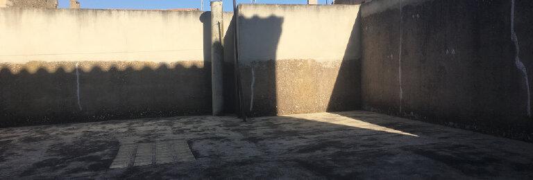 Achat Maison 4 pièces à Saint-Thibéry