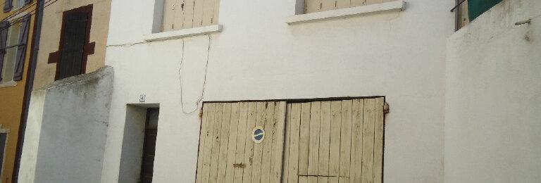 Achat Maison 3 pièces à Servian