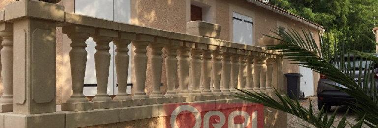 Achat Maison 3 pièces à Lieuran-Cabrières