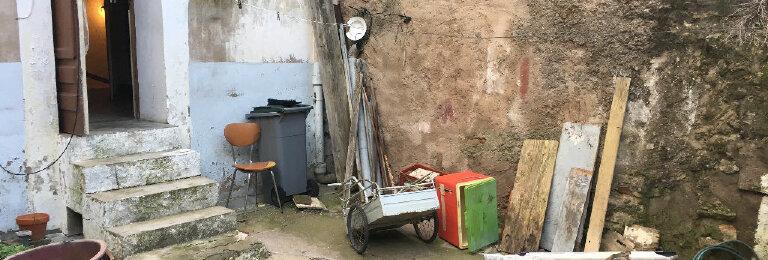 Achat Maison 4 pièces à Pomérols