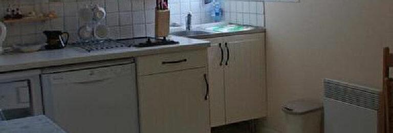 Achat Appartement 2 pièces à Carnac