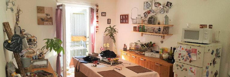 Achat Appartement 3 pièces à Les Mées