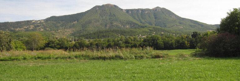 Achat Terrain  à Digne-les-Bains