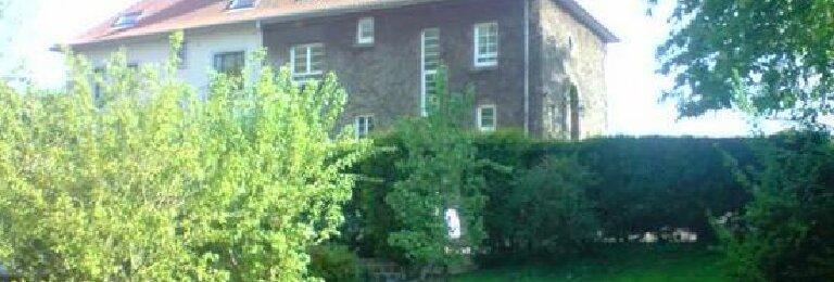 Achat Maison 8 pièces à Saint-Étienne-au-Mont