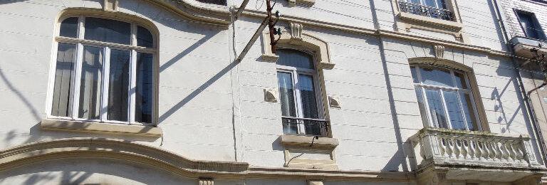 Achat Maison 12 pièces à Boulogne-sur-Mer