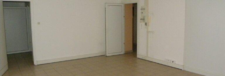 Achat Appartement 3 pièces à Boulogne-sur-Mer