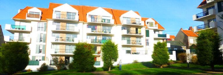 Achat Appartement 4 pièces à Boulogne-sur-Mer
