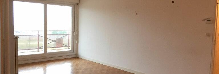Achat Appartement 4 pièces à Wimereux