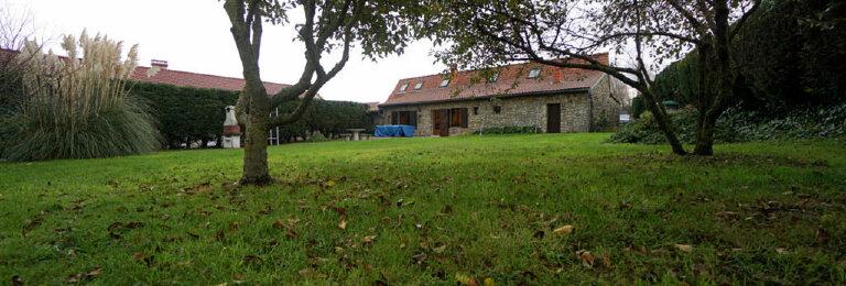 Achat Maison 7 pièces à Wimereux